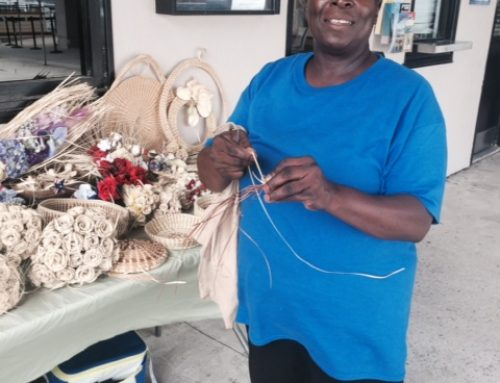 Underground Basket-Weaving – Not a Bad Elective After All!