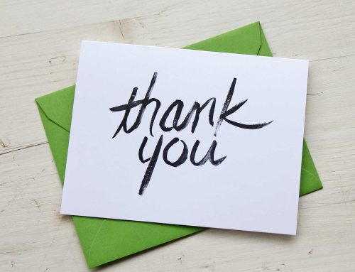 5 Ways to Use Handwritten Notes in Your Business